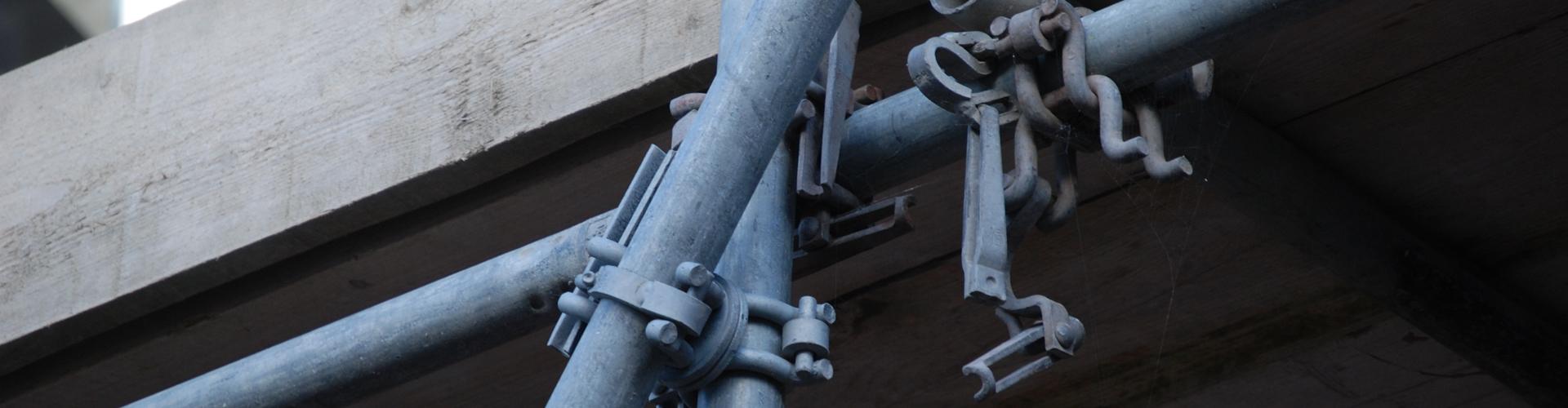 Constructo B.V. - Specialisten in steigerbouw.